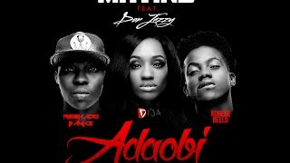Adaobi - Mavins ft Don Jazzy, Reekado Banks, Di'ja and Korede Bello