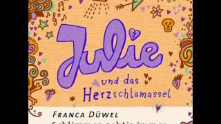 Josefine Preuß liest Franca Düwels