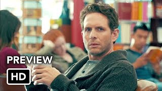 A.P. Bio (NBC) First Look HD - Glenn Howerton, Patton Oswalt comedy series