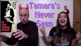 The Texas Chain Saw Massacre - Tamara