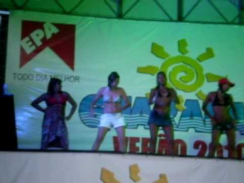 Guarapari verão 2010