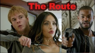 THE ROUTE by King Bach