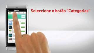Nokia N8 - Instalação de Aplicações
