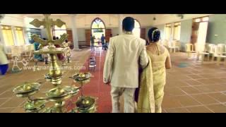 Wedding story Libin + Alnu