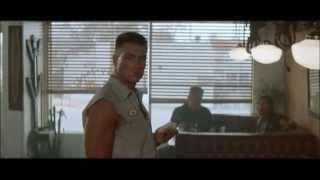 Universal Soldier (1992) - Diner Scene