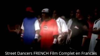 Street Dancers French film