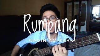 Nadin Amizah - Rumpang   SHORT COVER (+ SIMPLE CHORDS!)