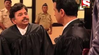 Adaalat - (Bengali) - Khunir Chithi - Episode 51