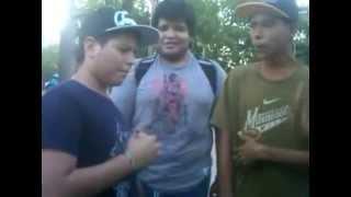 ARP-BatallaAltoRapPro2-1eraRonda-GaboEmece Vs Inferno