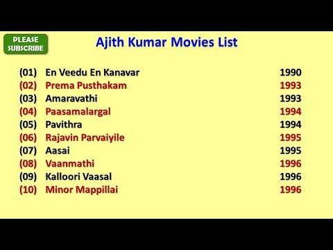 Xxx Mp4 Ajith Kumar Movies List 3gp Sex