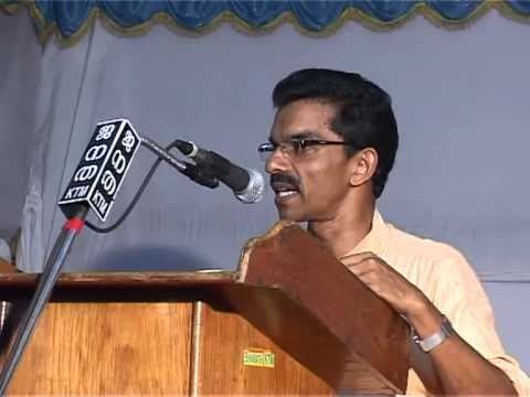 Hasare Azhimathy Nehru KA BHA SURENDRAN