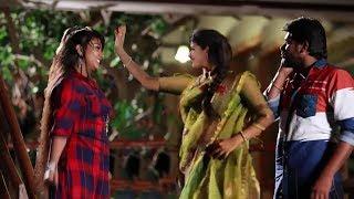 Saravanan Meenakshi Serial - 25/07/2017 - Episode 1487 - YDay View