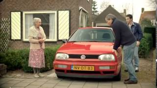 Volkswagen prestij reklamı