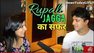 Rupali Jagga Sa Re Ga Ma Pa Finalist with Sandeep Juneja
