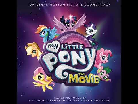 CL-No Better Feeling (My Little Pony OST) Original Soundtrack FULL
