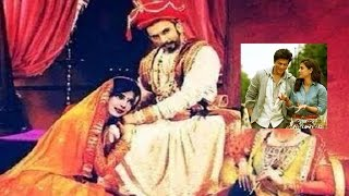 What's Wrong With Ranveer-Deepika's Bajirao Mastani First Look Poster