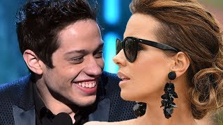 Kate Beckinsale Sort Of CONFIRMS Her & Pete Davidson Are A Thing!