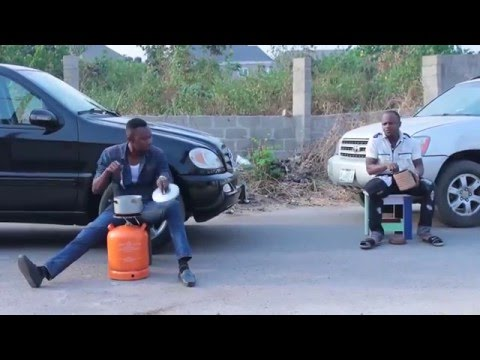 Comedy: Cracked Up WIth McTall Best Naija Comedy Series  - Download