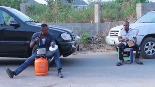 Cracked Up WIth McTall Best Naija Comedy Series