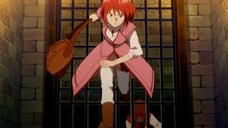 Snow White with the Red Hair Episode 2 赤髪の白雪姫 - Review