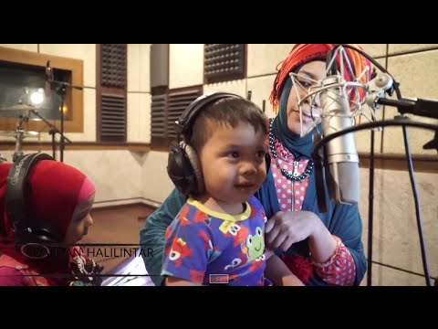 GEN HALILINTAR 11 KIDS - WE ARE ONE BIG FAMILY - Maher Zain (cover) mp3