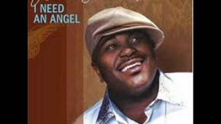 Ruben Studdard-Shout To The Lord