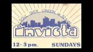 Radio Invicta, London, 92,4 MHz. July 30, -78 (part one)
