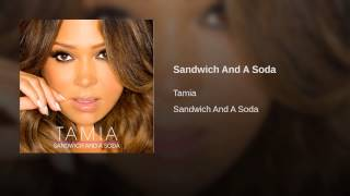 Sandwich And A Soda