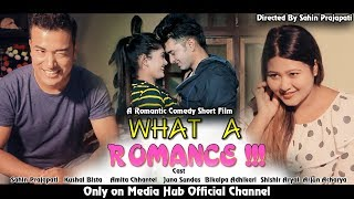 What A Romance, Short Movie , By Wrong Time Team,  8-October-2018, By Media Hub Official Channel