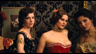 House of Pleasure / L'Apollonide - Souvenirs de la maison close - French Trailer