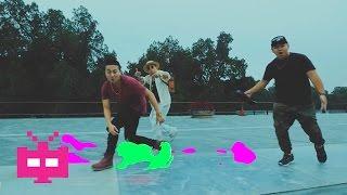 BRO$ ABLAZE CREW ft. 王晓磊 : 中文/北京/说唱/饶舌:Chinese Hip Hop Beijing Rap