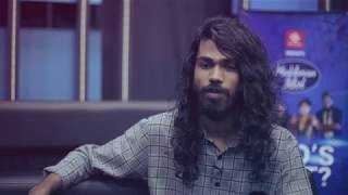 Season 1 2nd runner up Ishan melts our heart with his story