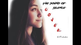 Shari  - The Sound Of Silence - Cover [720p - HD]