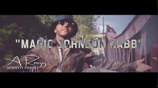 ARAB SODMG • Magic Johnson Rabb | [Official Video] Filmed By @RayyMoneyyy