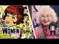 The Many Female Comics Creators of the 1940s | Women of Marvel