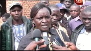 Ford Kenya nominations exercise in Trans Nzoia stalls