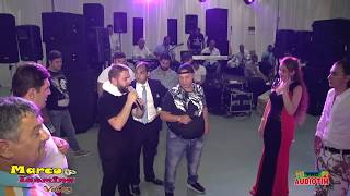 Nicolae Guta si Florin  Salam -  doine -manele - jocuri -  la nunta de oameni bogati