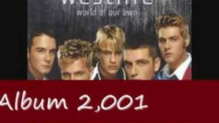 Westlife Walk Away 16 of 20