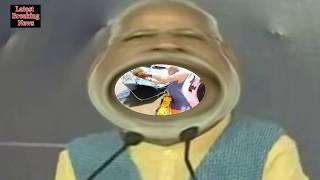 गुजरात में PM Modi, घोघा से दाहेज के लिए रो रो सेवा का किया शुभारंभ | Latest Breaking News
