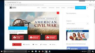 How to Download Ultimate General Civil War v 0.75 for free!!!