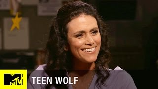 After After Show: Sundowning | Teen Wolf (Season 6)