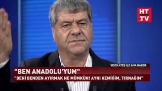 Bingöllü Ozan Hacı Gürhan'ın Şiiri Tüm Türkiye'nin Sesi Oldu