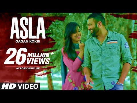 Xxx Mp4 Asla Gagan Kokri FULL VIDEO Laddi Gill New Punjabi Single 2015 T Series Apnapunjab 3gp Sex