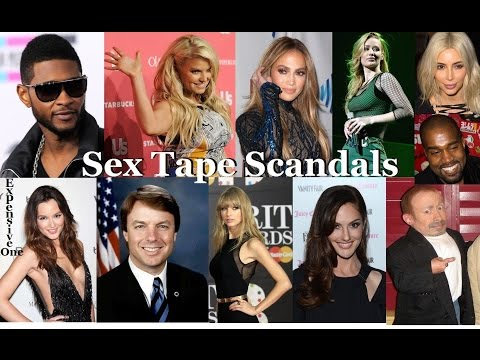 Xxx Mp4 44 Celebs Who You D Forgotten Had Sex Tape Scandals 3gp Sex