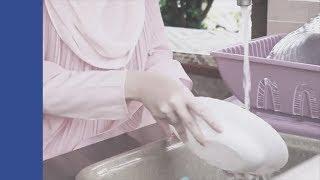 Koleksi Raya Hijabista Hub Dikecam