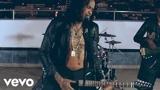 Tommy Lee Sparta - HERO - Official Music video