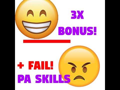 Xxx Mp4 PA Skills MAX BET 3X Living Large Bonus Amp Epic Fail Pennsylvania Skills 3gp Sex