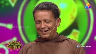 Comedy Super Nite - 2 with Fr. Joseph Puthenpurackal | Fr. ജോസഫ് പുത്തൻപുരക്കൽ  │Flowers│CSN# 59