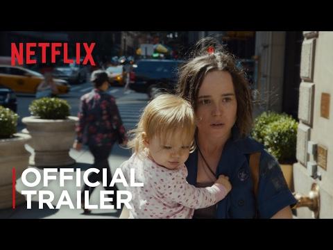 Xxx Mp4 Tallulah Official Trailer HD Netflix 3gp Sex