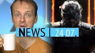 Black Ops 3: Beta im August - PC- und PS4-Termine für Rise of the Tomb Raider